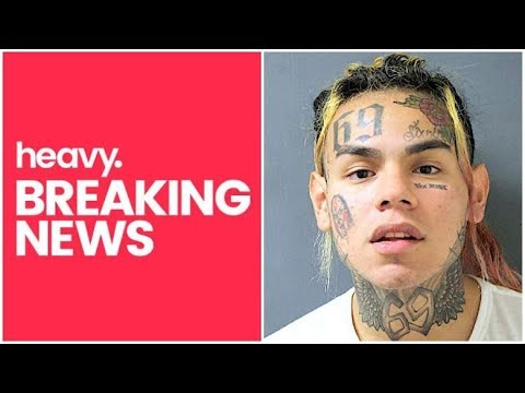 More Disturbing Details Of 6ix9ine's Federal Indictment Released!! Mp3