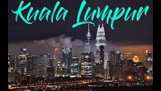 ТОПовый влог из Куала Лумпур Малайзия .Kuala Lumpur Malaysia GoPro hero 6