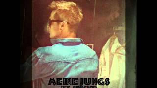 Patrick - MEINE JUNGS ft. Specht