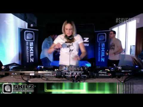DJ Set Future Stage Live Streaming 25/03/2017