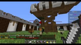 Сервера Minecraft 1.8 С бесплатными донат кейсами!