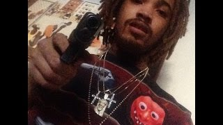 Chiraq Rapper KILLED After Beefing on Instagram in Violent Spree in Chiraq. 20 Shot in 10 Hours.