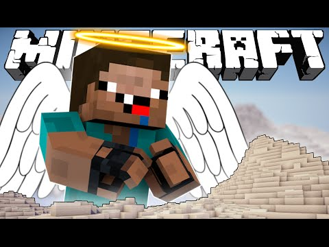 Thumbnail: If You Could Go to Heaven - Minecraft