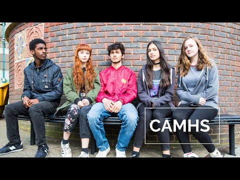 Coborn CAMHS - Meet The Team