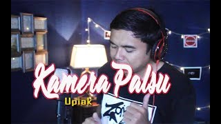 Gambar cover Upiak - Kamera Palsu (Abbil Art) Cover