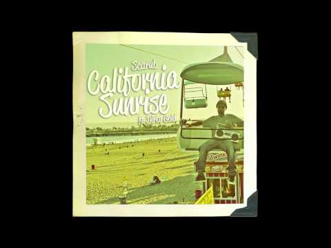 Scarub - California Sunrise