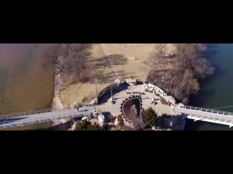 Wichita Aerial Tour