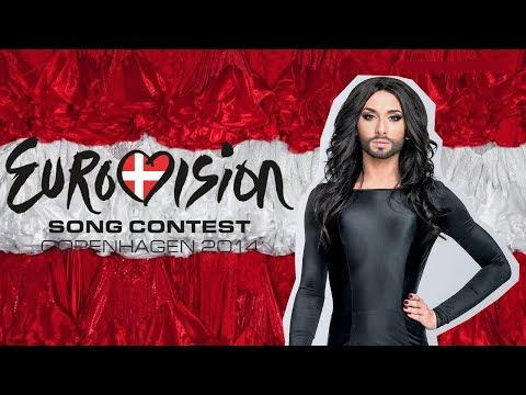 Eurovision Song Contest 2014 | MY TOP 37