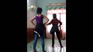 Huong & lê cover Love you want you
