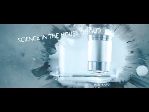Innasanatorium - Science In The House Of God