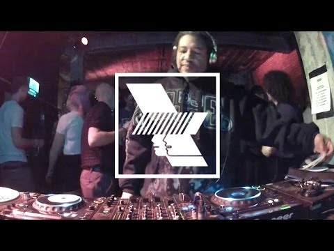 Jus-Ed Boiler Room DJ Set at Warehouse Project