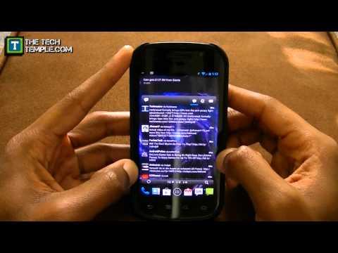 Slim ICS: The Fastest Ice Cream Sandwich Android ROM Pt.1 (HD)