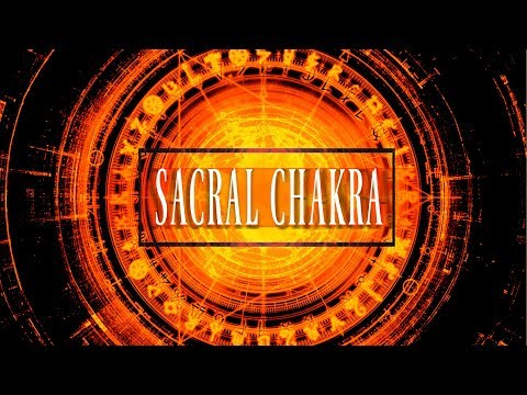 417Hz Sacral Chakra - Whole Body Regeneration - Emotional & Physical Healing | Cleanse Your Feelings