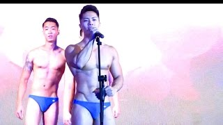 Video Manhunt SG '16 Finalist #1 - #10 At The Miss Singapore Beauty Pageant 2016 download MP3, 3GP, MP4, WEBM, AVI, FLV Juli 2018