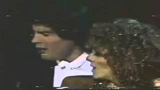 Miguel Gallardo  (Dúo con Verónica Castro) - Corazón Viajero 1989