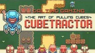 Cubetractor PC Gameplay HD 1080p