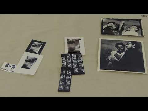 Волинські Новини: Перший фотоапарат Троха