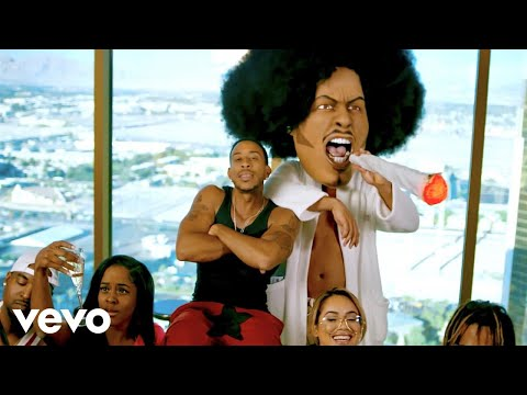 Ludacris - Vices (Official Video)