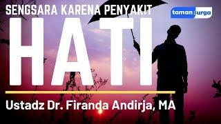 [Gresik] Penyakit Hati Dan Terapinya - Ustadz DR Syafiq Riza Basalamah MA.
