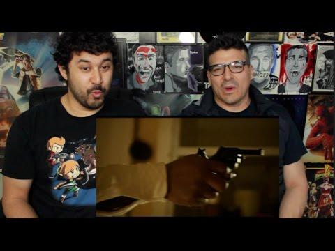 DETROIT TRAILER #1 REACTION & REVIEW!!!