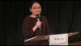 Who is Muhammad (SA)? Adnan Rashid vs Bernie Power (Melbourne, 15/09/2019).