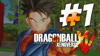 DBXV: THE DEFENDER OF TIME! (LP #1)