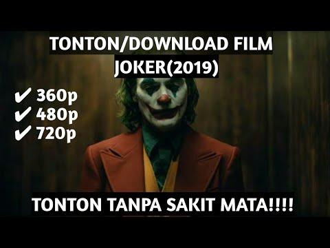 Terbaru!!!cara Tonton/download Film Joker(2019) Full Movie,support Full Hd!!!