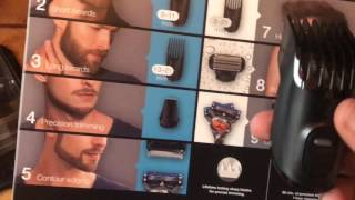 hipster lifestyle beard kit trimming how to trim a beard review
