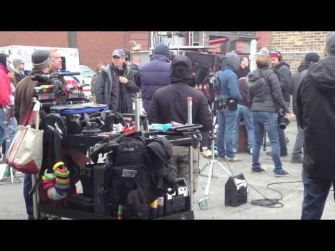 CINESPACE FILM STUDIOS