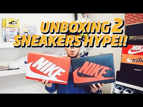unboxing-2-sneakers-hype!!-bisa-diresell!!