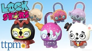Lock Stars Special Collection from Hasbro