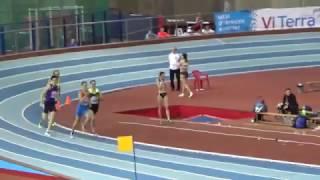 Чемпионат России. Бег 400 метров. Финал