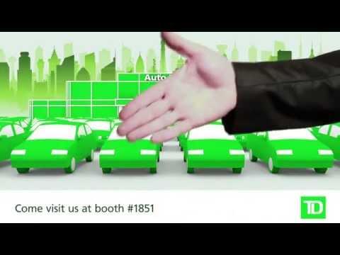 MIG: TD Bank Auto Finance NADA Commercial
