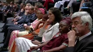 احياء يوم افريقيا: الجزائر ترافع  من أجل وحدة العمل الإفريقي والانتصار لقضايا الشعوب