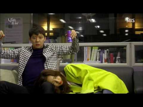 Juvie Sunny Hill and Jang Yi Jung  HISTORY - Confusing