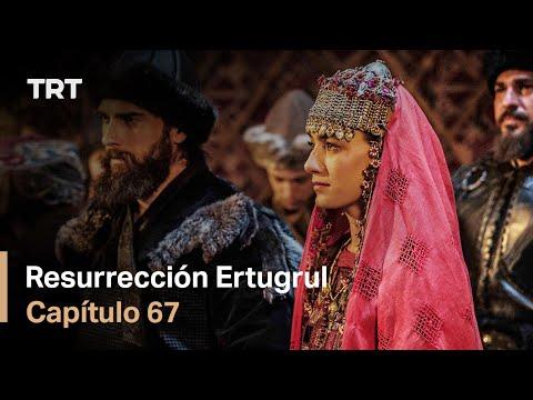 Resurrección Ertugrul Temporada 1 Capítulo 67