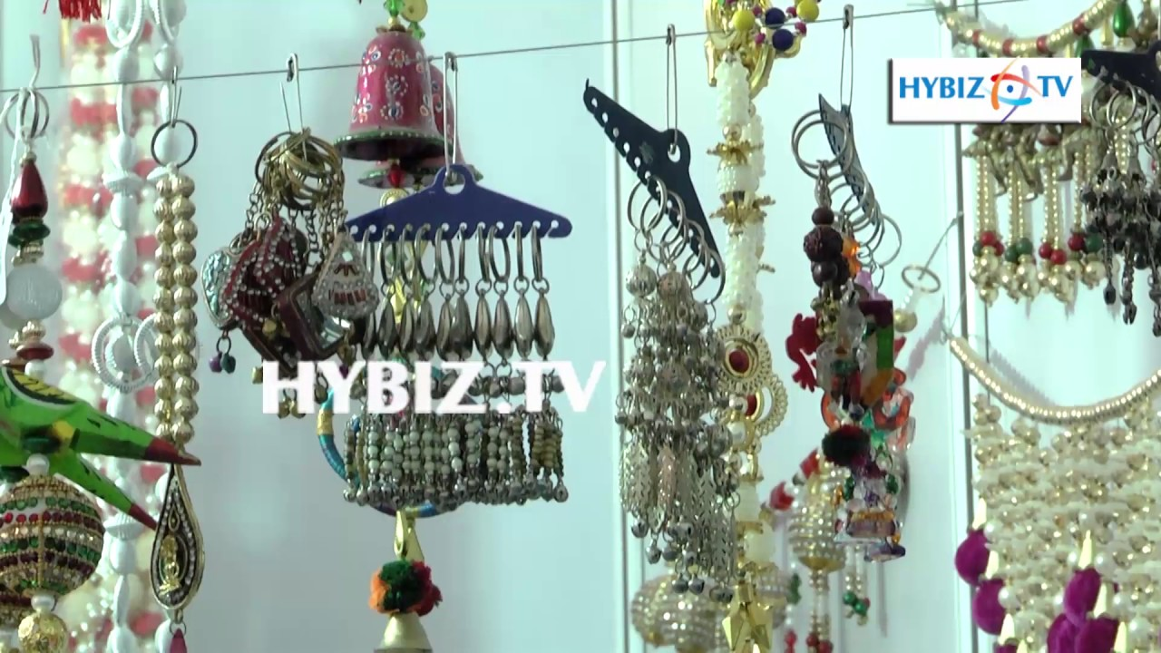 Hand Made Home Decorative Items hybiz YouTube