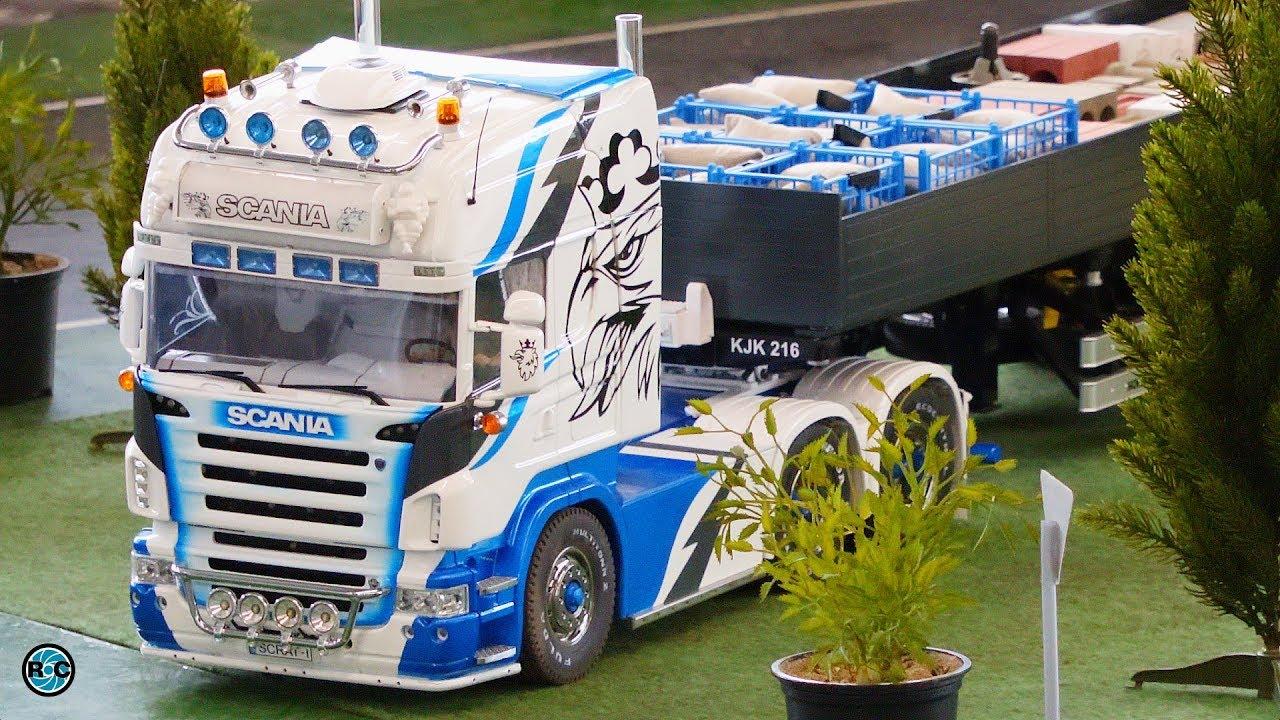 rc trucks mtc osnabr ck im autohaus h rtel es ist wieder. Black Bedroom Furniture Sets. Home Design Ideas
