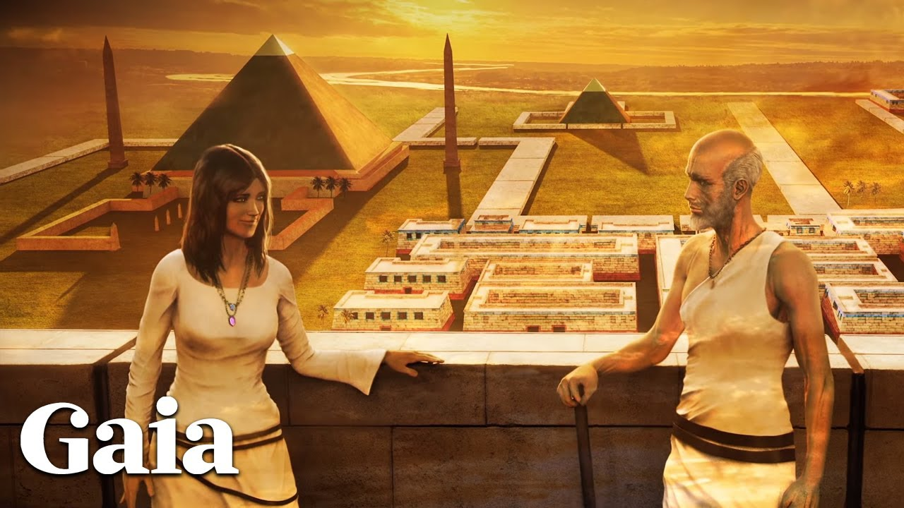Download Atlantis and the Creation of Races - Matías De Stefano