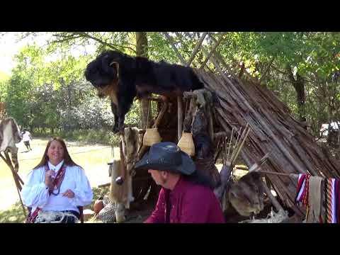 Native American Indian festival- Nashville 2017