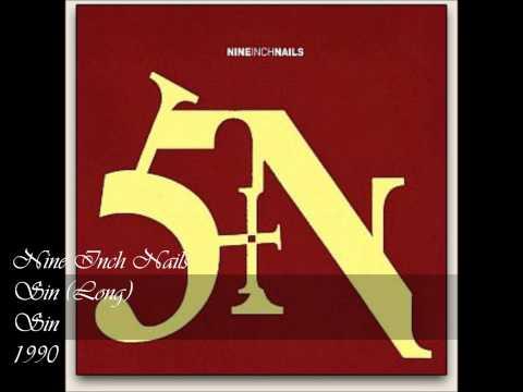 Nine Inch Nails - Sin (Long)
