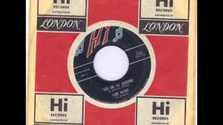 CARL McVOY -  YOU ARE MY SUNSHINE  TOOTSIE -  HI 2001 + PHILLIPS INTERNATIONAL 3526
