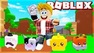 I'M BECOMING A PAPER BALL THROWER! Roblox Paper Ball Simulator