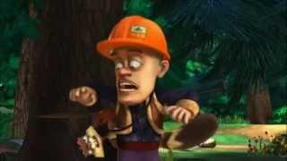 Мультфильм HD 720, Медведи Соседи, серия 55  для детей