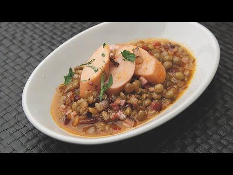 Linseneintopf fein lecker in Varianten selber kochen