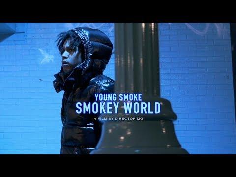Young Smoke - Smokey World (Official Video)