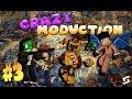 [FR]-Crazy Moduction EP3 : La maison PONEY !