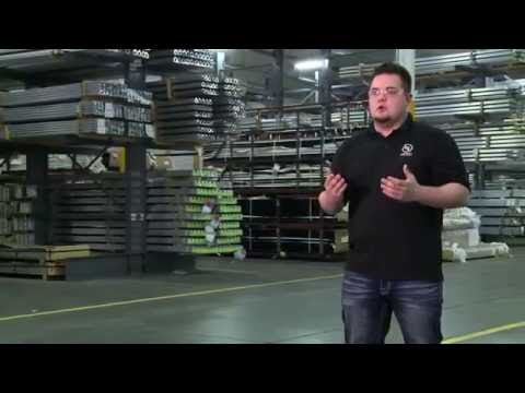 Lippert Components Plant 45C Manufacturing - YouTube