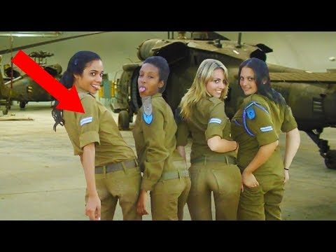 Leaked Military Photos That Weren't Meant To Be Seen