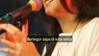 """story WhatsApp """"SENJA DI AMBANG PILU"""""""